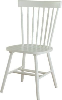 Sauder Cottage Road White Side Chair