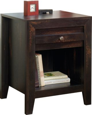 Sauder Dakota Pass Nightstand