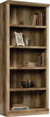 Sauder East Canyon Bookcase
