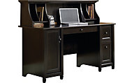 Sauder Edge Water Computer Desk & Hutch