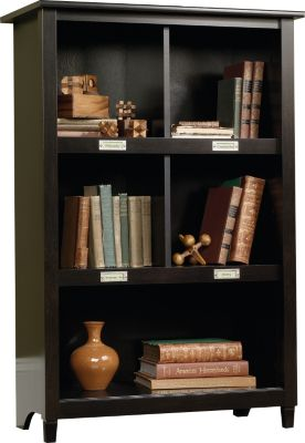 Sauder Edge Water Bookcase