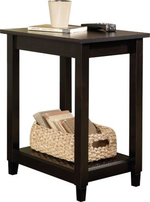 Sauder Edge Water End Table