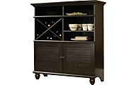 Sauder Harbor View Sideboard