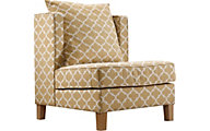 Sauder Select Moroccan Accent Chair