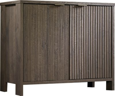 Sauder Internation Lux Storage Cabinet