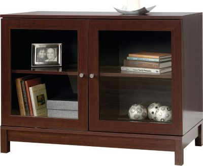 Sauder Kendall Square Display Cabinet