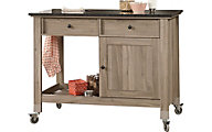 Sauder Sauder Select Mobile Kitchen Island