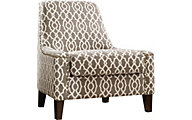 Sauder Select Trellis Accent Chair