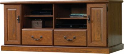 Sauder Orchard Hills 60-Inch Entertainment Credenza