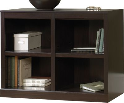 Sauder Select 4-Shelf Bookcase