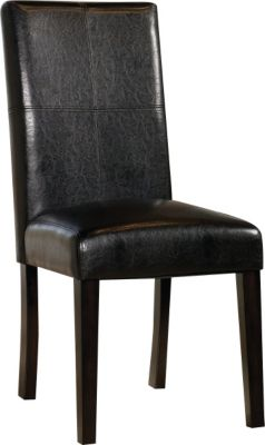 Sauder Shoal Creek Parsons Chair