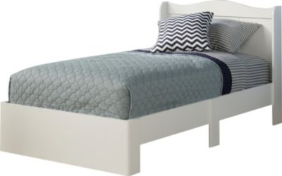 Sauder Storybook Twin Platform Bed