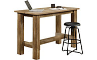 Sauder Boone Mountain Counter Desk