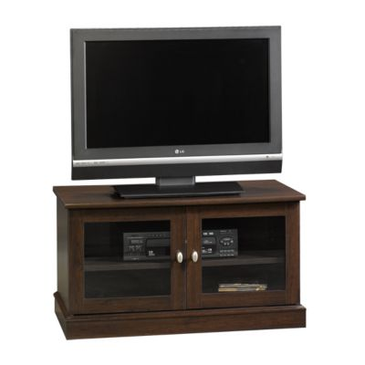 Sauder Select Entertainment Stand