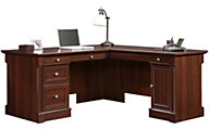 Sauder Palladia L-Shaped Desk