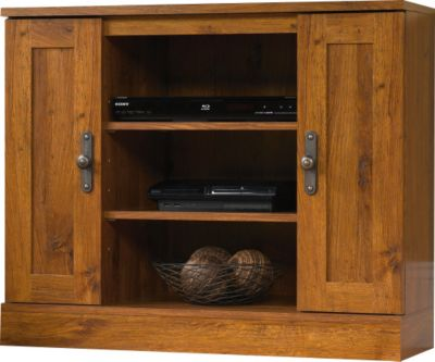 Sauder Harvest Mill Entertainment Stand