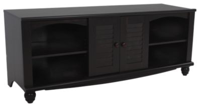 Sauder Harbor View Entertainment Credenza