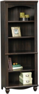 Sauder Harbor View Bookcase