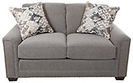 Smith Brothers 229 Collection Loveseat