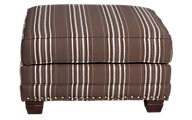 Smith Brothers 393 Collection Ottoman
