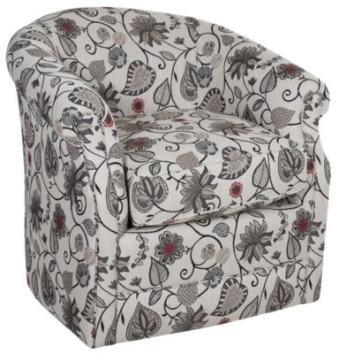 Smith Brothers 5000 Collection Swivel Chair