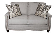 Smith Brothers 231 Collection Loveseat