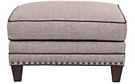 Smith Brothers 233 Collection Ottoman