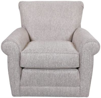 Smith Brothers 237 Collection Swivel Glider Chair