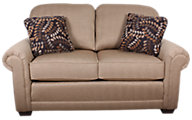 Smith Brothers 310 Collection Loveseat