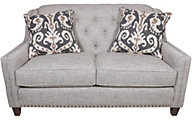 Smith Brothers 228 Collection Loveseat