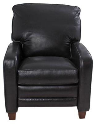 Smith Brothers 725 Collection 100% Leather Recliner