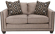 Smith Brothers 240 Collection Loveseat