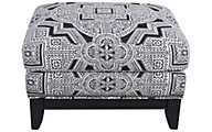 Smith Brothers 238 Collection Ottoman