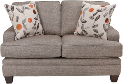 Smith Brothers 5000 Collection Loveseat