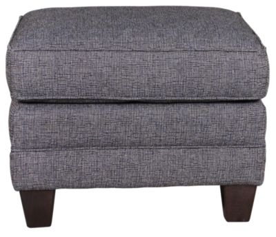 Smith Brothers 397 Collection Ottoman