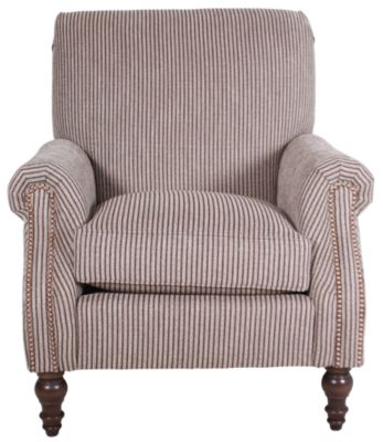 Smith Brothers 383 Collection Accent Chair