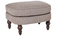 Smith Brothers 383 Collection Ottoman