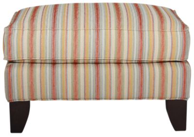 Smith Brothers 966 Collection Ottoman
