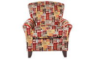 Smith Brothers 919 Collection Chair