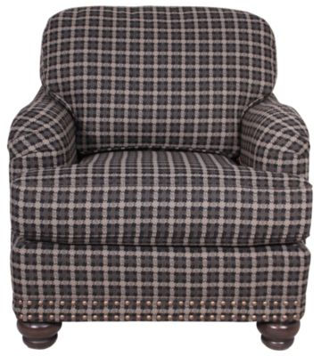 Smith Brothers 388 Collection Chair