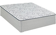 Sealy Posturepedic Charwood Plush Twin Mattress Only