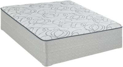Sealy Posturepedic Charwood Plush Collection