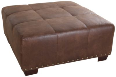 Seminole 2550 Collection Cocktail Ottoman