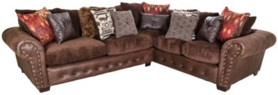 Seminole 2550 Collection 2-Piece Sectional