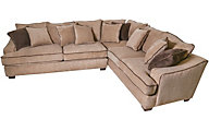 Seminole 4050 Collection 2-Piece Sectional