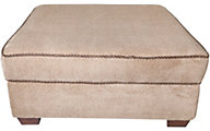 Seminole 4050 Collection Cocktail Ottoman