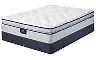 Serta Mattress Perfect Sleeper Rowles Pillow Top Twin Mat. Only
