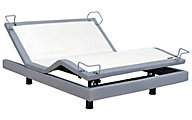 Serta Mattress Motion Select Queen Adjustable Foundation