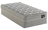 Sertapedic Glenlawn Firm Euro Top King Mattress Only