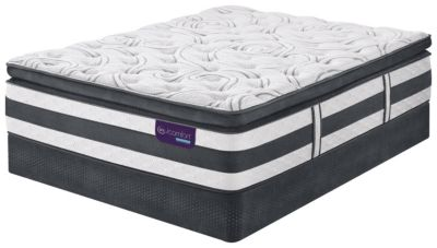 Serta Mattress iComfort Hybrid Advisor Pillow Top Collection